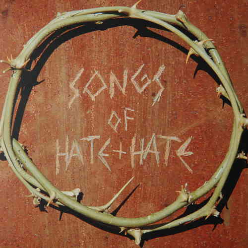 ART ABSCONs / GNOMONCLAST: Songs of Hate + Hate (CD 2014)